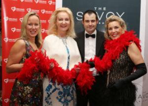 Irish Heart Foundation Sweet Hearts Ball