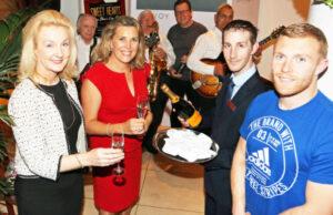Savoy Hotel Black Tie New Year's Eve Ball